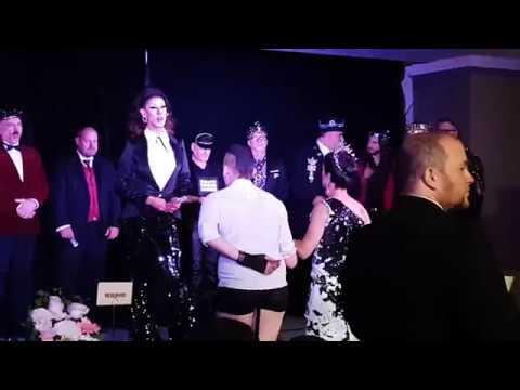 Xxx Mp4 Empress XXX Nikki Chin Step Down At Coronation XXXI 3gp Sex