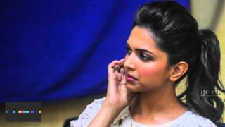 Deepika Padukone:  I find OCD very therapeutic