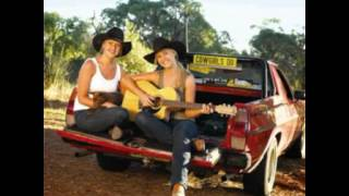 The Sunny Cowgirls - Country Flirting