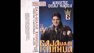 Baja Mali Knindza - Pjeva Srpska Krajina - (Audio 1993) HD