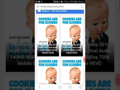 Xxx Mp4 Haw Tu Daunlod The Boss Baby In Hindi English 3gp Sex