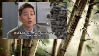 Cheongdamdong Alice Ep 6 Eng sub