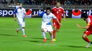 ملخص مباراة منتخب الكويت 0 0 لبنان تصفيات كأس العالم 2018 وكأس آسيا 2019 YouTube