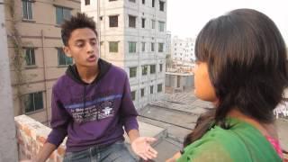 তুই মরছিলি? না বাঁচছিলি?Tui ki bach chili? naki mor sili ? Bangla funny video by Dr.Lony