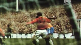Eusébio - 1966 FIFA World Cup Classic Players