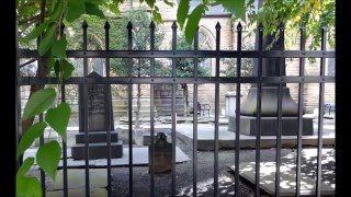 Landmark Gravestones of Western Pennsylvania