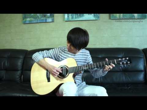 (Sungha Jung) Hot Chocolate - Sungha Jung