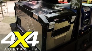 ARB 60-litre fridge-freezer unveiled at SEMA 2016 | Gear | 4X4 Australia