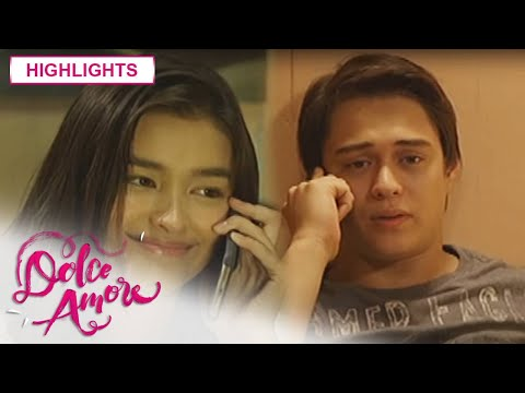 Dolce Amore: Sweet Phone Call