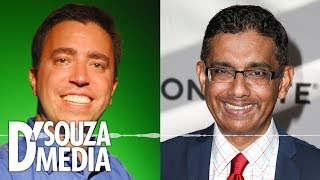 POWERFUL: D'Souza exposes the fascists on both sides in Charlottesville