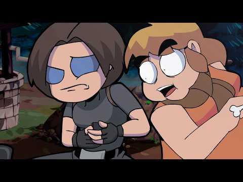 Resident Ivol - Episodio 3 (Parodia de Resident Evil 4)