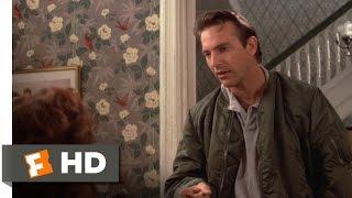 Bull Durham (1/12) Movie CLIP - What Crash Believes (1988) HD
