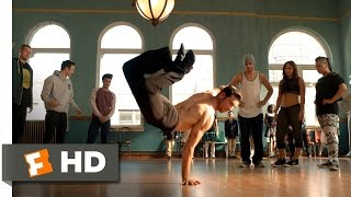 Step Up All In (3/10) Movie CLIP - I Want to be in Your Crew (2014) HD