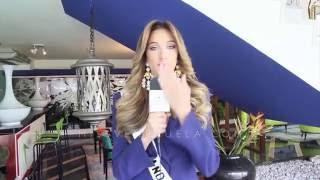 Entrevista con el Jurado - Miss Miranda 2016