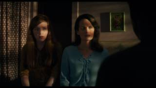 Ouija: Origin of Evil - Father Tom Explains Theory - Own it Now on Digital HD & 1/17 on Blu-ray/DVD