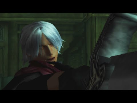Xxx Mp4 Devil May Cry Retrospective The Gaming Brit 3gp Sex