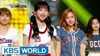 Music Bank | 뮤직뱅크 [ENG / 2016.05.06]