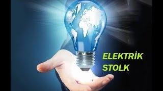 Elektrik stolk
