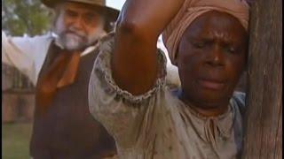 A Escrava Isaura (Record) - Seu Chico dá Uma Surra em Joaquina