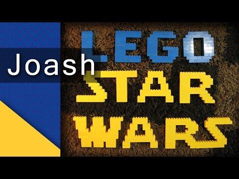 Lego Star Wars Episode XXXVII Joash