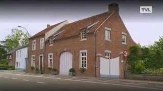 TVL Wonen: Oude look met hedendaags comfort. De woning van Marc Soudant in Dilsen-Stokkem.