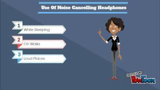 Noise Cancelling Vs Noise Isolating Headphones