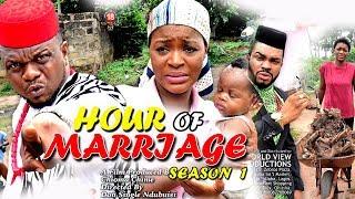 Hour Of Marriage Season 1 - (New Movie) 2018 Latest Nigerian Nollywood Movie Full HD | 1080p