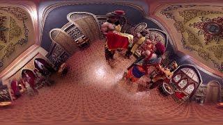 Chandra Nandni | The 360 degree sneak peek