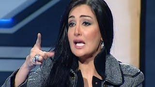 برنامج انقلابيون - نكشف أسرار فنانة الاغراء غادة عبدالرازق | قناة مكملين الفضائية