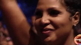 Tamar Braxton's Soul Train Awards Acceptance Speech