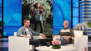 Ryan Gosling Remembers His Beloved Dog George