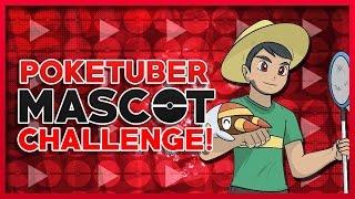 POKETUBERS MASCOT CHALLENGE! Pokemon Quiz with aDrive!