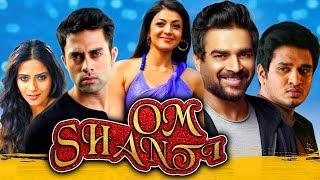 Om Shanti (2019) New Hindi Dubbed Full Movie   Nikhil Siddharth, Kajal Aggarwal, R. Madhavan