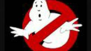 Ghost Buster metal version by armcannon