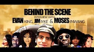 American Driver: Behind the Scenes Interviews (2017) with Moses Inwang, Jim Iyke & Evan King