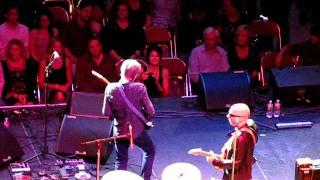 Eric Johnson And Joe Satriani  Goin Down