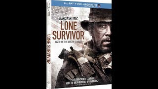 Lone Survivor : Hollywood Movie in Hindi : Base on True Story : A film on Afghanistan WAR