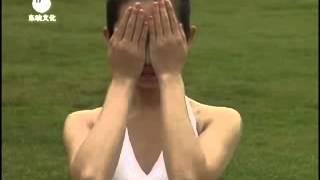 Luyện tập Mắt   Thư viện Yoga