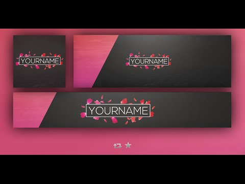 Free gfx template clean hipster style youtube banner avatarlogo free gfx template clean hipster style youtube banner avatarlogo twitter header2016 daikhlo maxwellsz