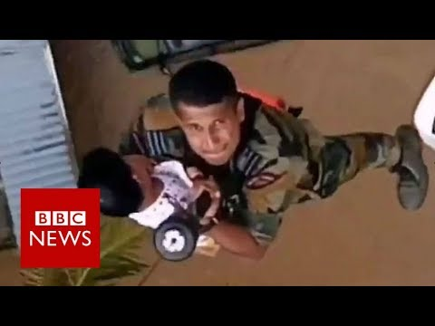 Xxx Mp4 India Floods Amazing Rescue Video From Kerala BBC News 3gp Sex
