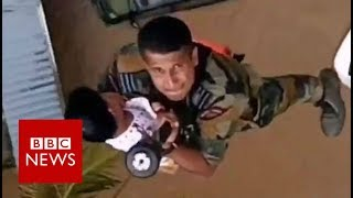 pc mobile Download India floods: Amazing rescue video from Kerala - BBC News