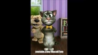 Zmija i Zaba (Macak Tom) - Oskar i Slavica Cukteras