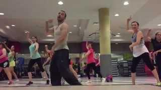 Enrique Iglesias- bailando /coreografía