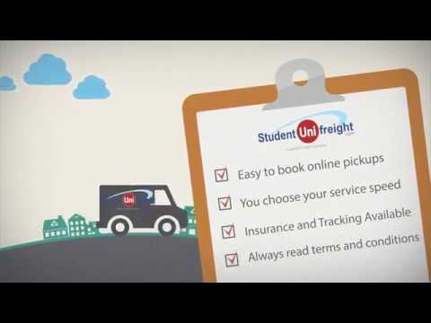 Student Uni Freight Australia | University of Technology Sydney discounts
