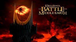 LOTR: Battle for Middle Earth - Return of Shadow Evil Let