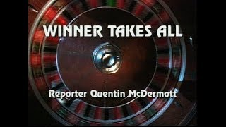 Winner Takes All (2000) | Trailer | Available Now