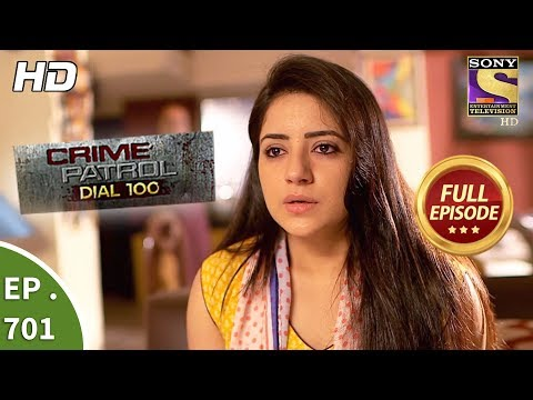 Xxx Mp4 Crime Patrol Dial 100 Ep 701 Full Episode 29th January 2018 3gp Sex