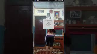 Kutuma kutu supari Dana super hot song dance by sexy girl