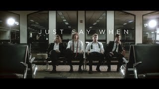 Nothing More - Just Say When (Official Video)
