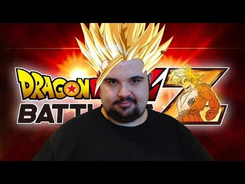 Dragon Ball Z Battle of Z Primi Minuti di Gioco